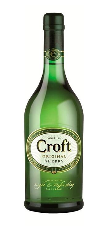 Vino Generoso Croft Original