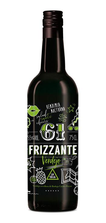 Vino Frizzante 61
