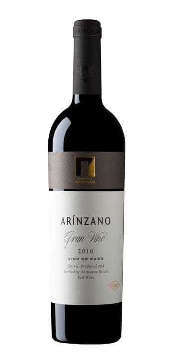 Vino Tinto Arínzano Gran Vino