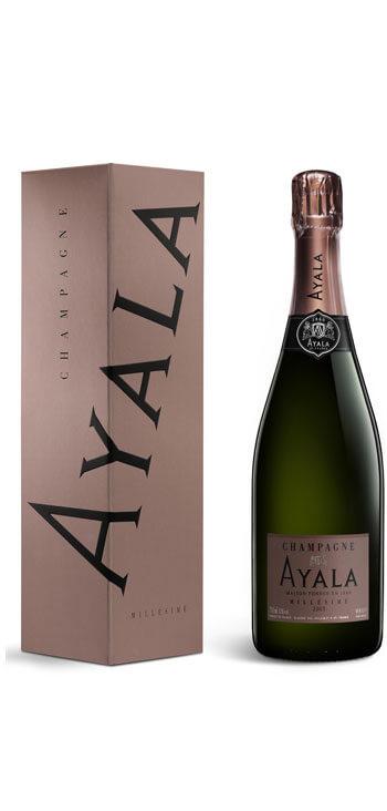 Champagne Ayala Millésimé - Con Estuche