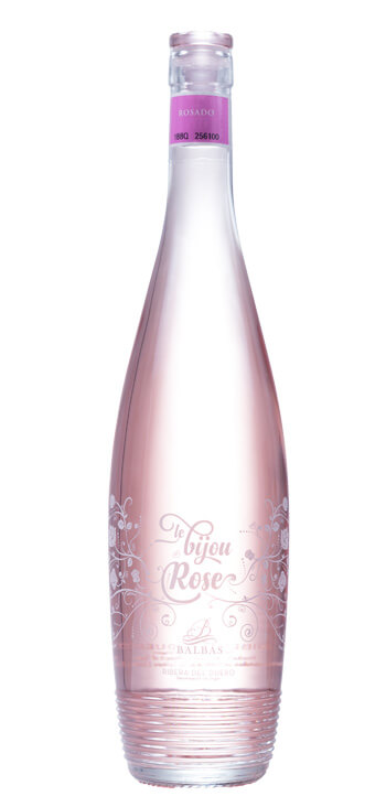 Vino Rosado Le Bijou Rose
