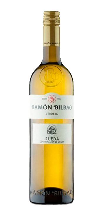 Vino Blanco Ramon Bilbao Verdejo 1.5L