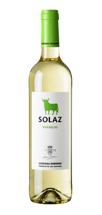 Vino Blanco Solaz
