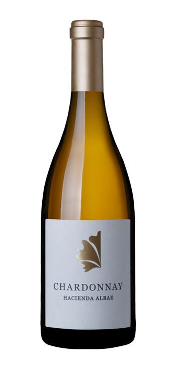 Vino Blanco Hacienda Albae Grand Chardonnay