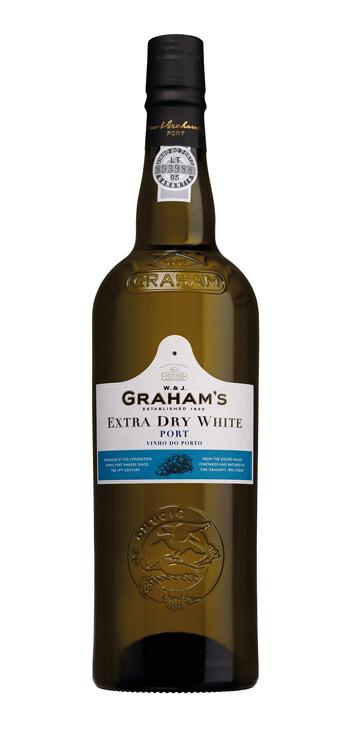 Vino Blanco Oporto Graham´s Fine White