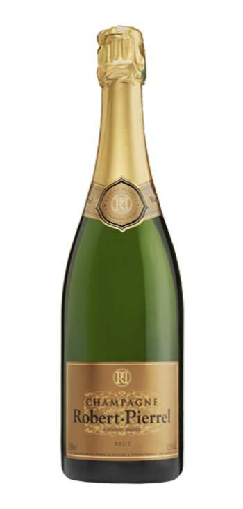 Champagne Robert Pierrel Brut