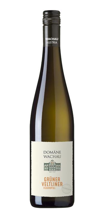 Vino Blanco Domane Wachau Grüner Veltliner Federspiel Terrassen