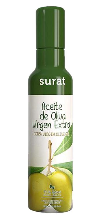 Aceite de Oliva Virgen Extra Arbequina Surat
