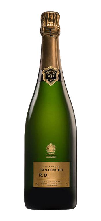 Champagne Bollinger RD Magnum Sin Estuche