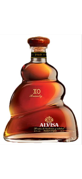 Brandy Alvisa XO