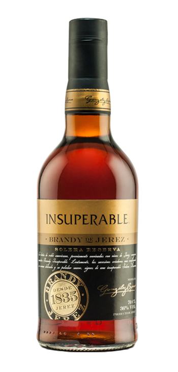 Brandy Insuperable