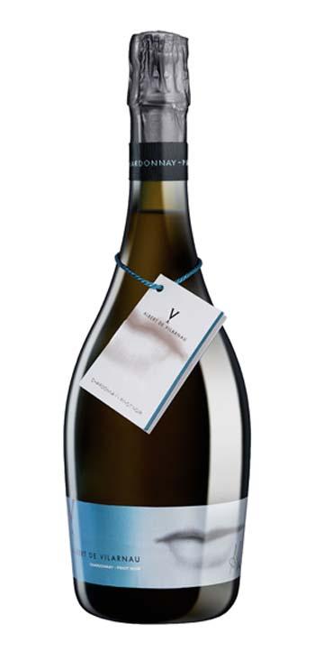 Cava Albert de Vilarnau Chardonnay-Pinot Noir
