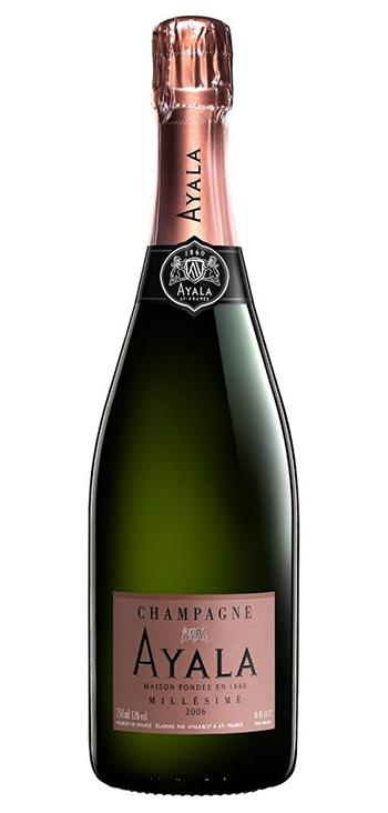 Champagne Ayala Millésime Magnum Sin Estuche