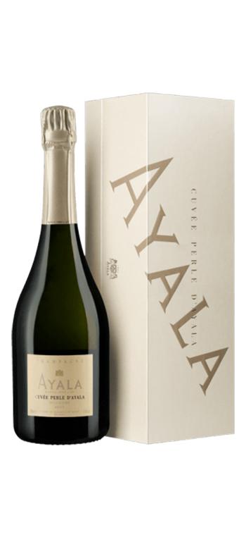 Champagne Ayala Perle d'Ayala con Estuche