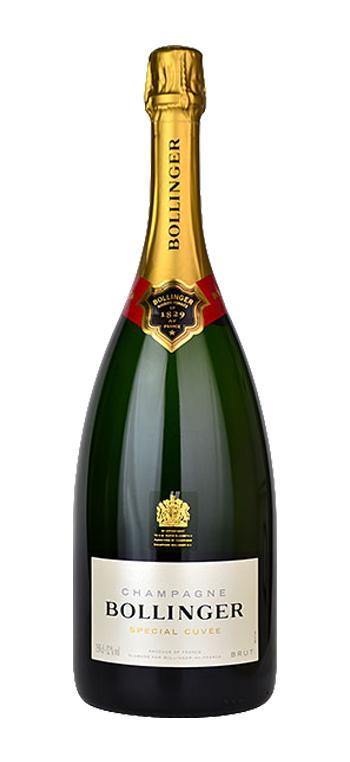 Champagne Bollinger Cuvée Spécial Sin Estuche 1,5L