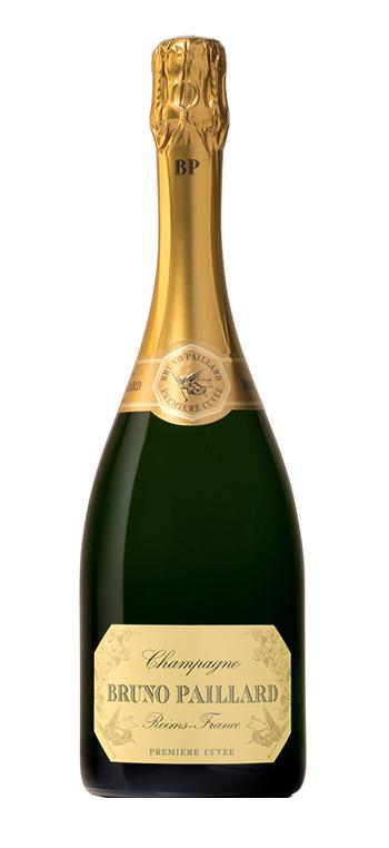 Champagne Bruno Pallard Premiere Cuvée