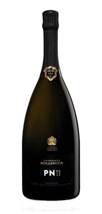 Champagne Bollinger Pinot Noir VZ 15