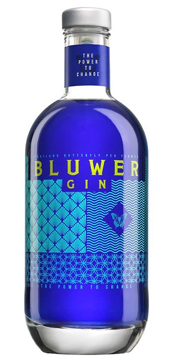 Gin Bluwer