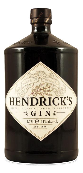 Gin Hendricks Botellón de 1,75L