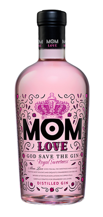 Ginebra MOM Love