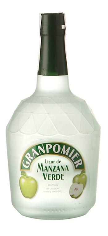 Licor Granpomier