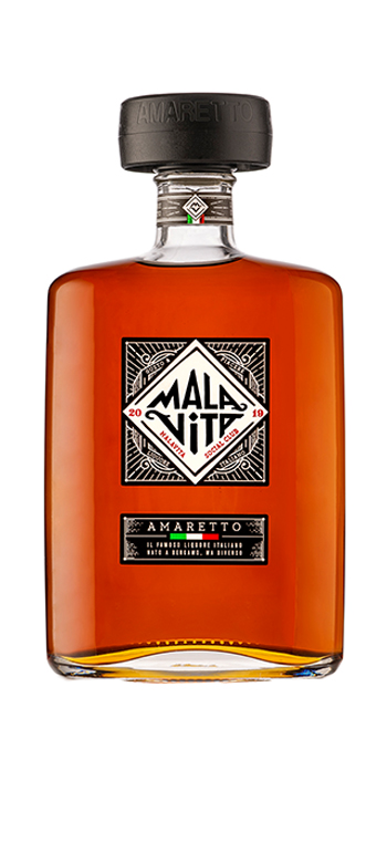 Licor Malavita Amaretto