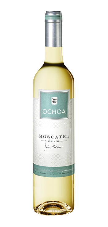 Vino Dulce Ochoa Moscatel 50 Cl