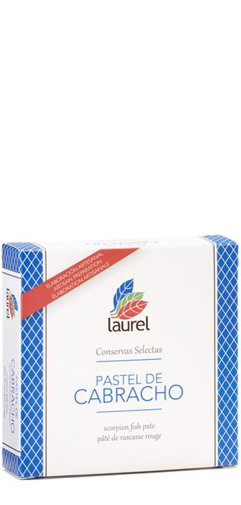 Pastel de Cabracho Laurel