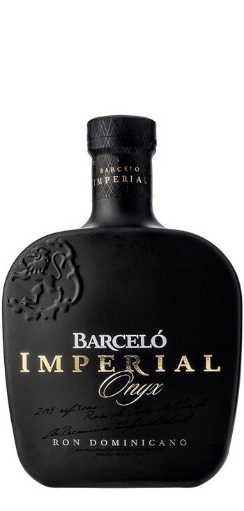 Ron Barceló Imperial Onyx