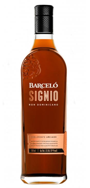 Ron Barceló Signio