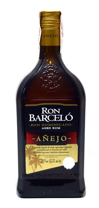 Ron Barceló Añejo 5CL