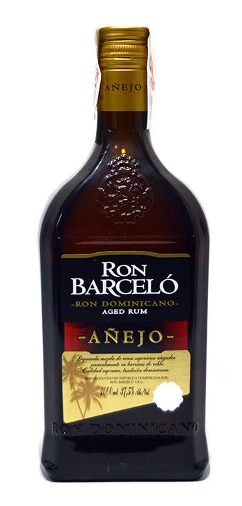 Ron Barceló Añejo 1,75L