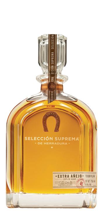 Tequila Herradura Seleccion Suprema