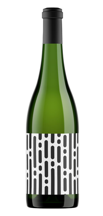 Vino Blanco Adaras LLuvia