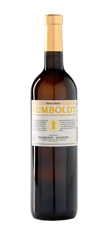 Vino Blanco Dulce Humboldt 37,5CL