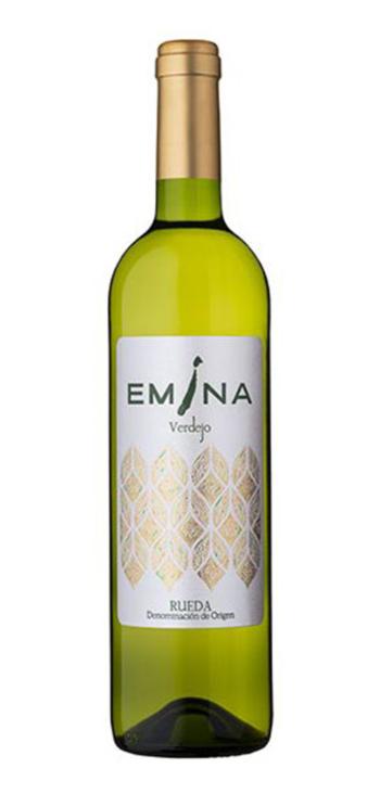 Vino Blanco Emina Verdejo
