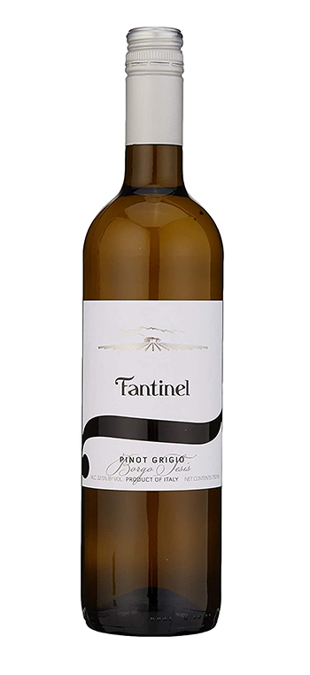 Vino Blanco Fantinel Pinot Grigio