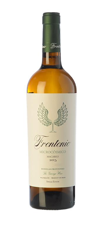 Vino Blanco Frontonio Microcósmico