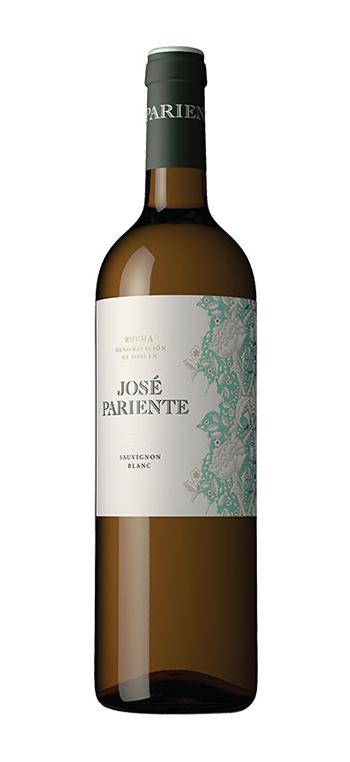 Vino Blanco Jose Pariente Sauvignon Blanc