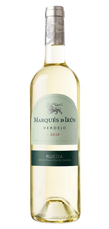 Vino Blanco Marqués de Irún