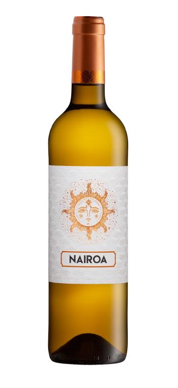 Vino Blanco Nairoa