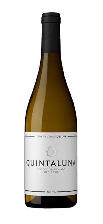 Vino Blanco Quintaluna