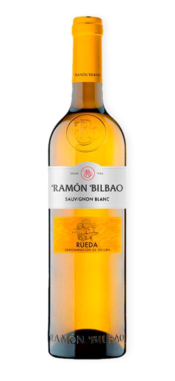 Vino Blanco Ramon Bilbao Sauvignon