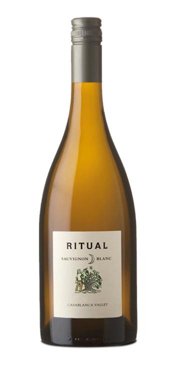 Vino Blanco Ritual Sauvignon Blanc