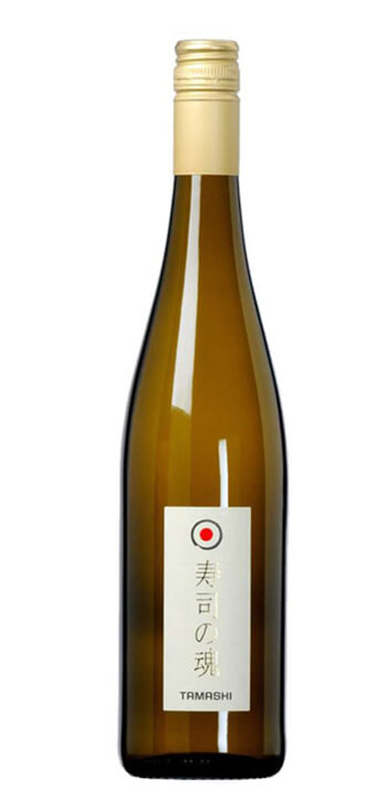 Vino Blanco Tamashi