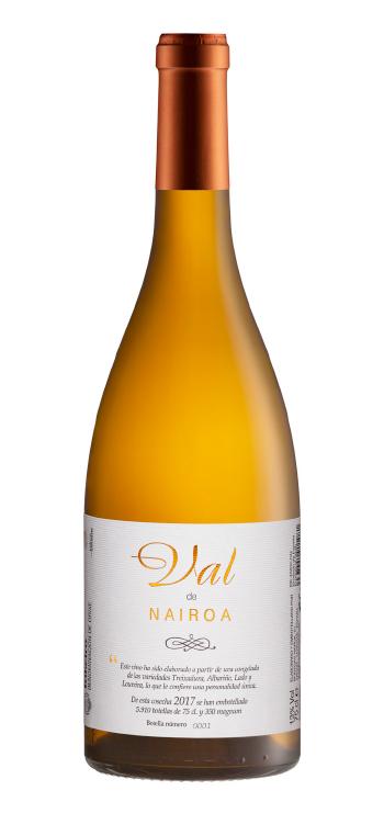 Vino Blanco Val de Nairoa