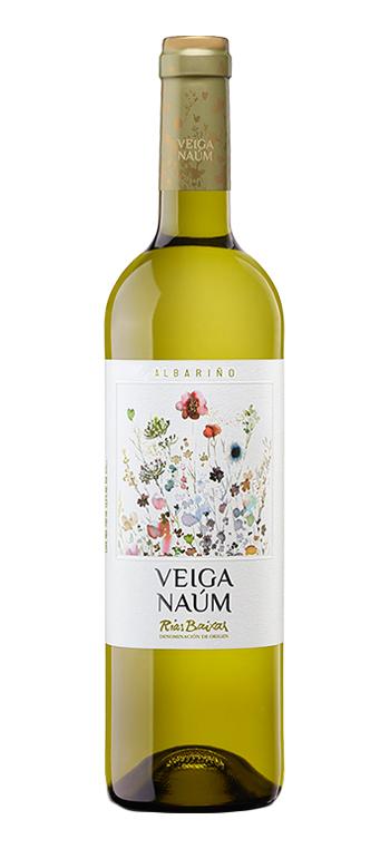 Vino Blanco Veiga Naum