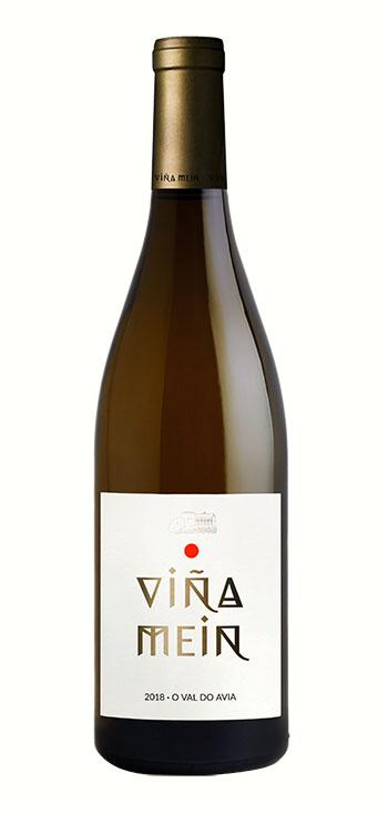 Vino Blanco Viña Mein