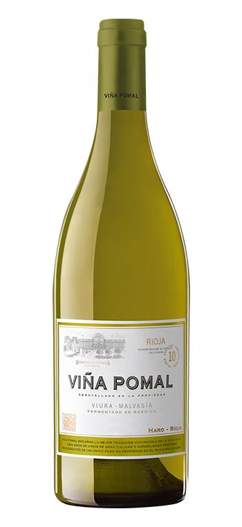 Vino Blanco Viña Pomal