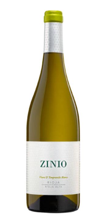 Vino Blanco Zinio
